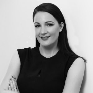Katarína Molnárová - biznis mentorka