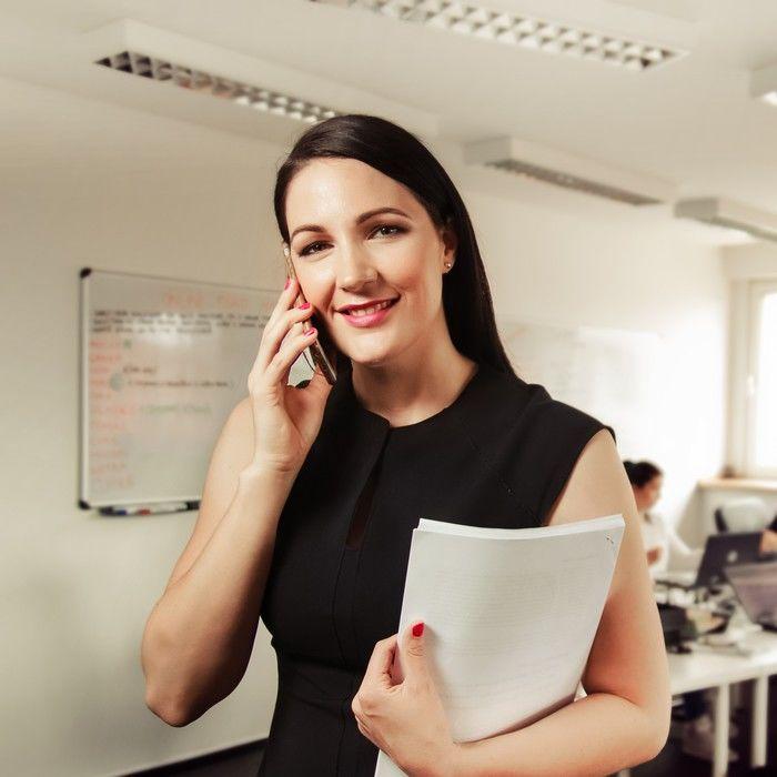 Katarína Molnárová online mentoring